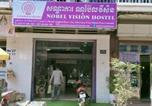 Hôtel Cambodge - Nobel vision hostel-3