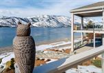 Location vacances Chelan - Wapato Point Star of the Lake-3
