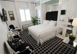 Hôtel West Palm Beach - The Chesterfield Hotel Palm Beach-3