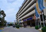 Hôtel Province de Tolède - Beatriz Toledo Auditorium & Spa-3