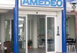 Hôtel Misano Adriatico - Hotel Amedeo-3