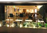 Hôtel Thessalonique - Mandrino Hotel-4