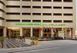 Hôtel Bahreïn - Wyndham Garden Manama-1