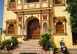 Hôtel Pushkar - Fabhotel Green Haveli-1