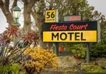 Hôtel Wanganui - Fiesta Court Motel-1