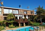 Location vacances Mossel Bay - Mossel Bay Guest House-1