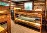 Location vacances Bryson City - Hidden Creek Cabins - Bryson City-2
