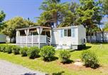 Village vacances Croatie - Quality Mobile Homes in Camping Kazela-1