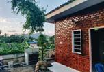 Location vacances Hat Yai - Padang Besar Green Inn-2