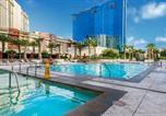 Location vacances Las Vegas - Save At Mgm No Resort Fees Strip View 1911-1