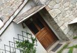 Location vacances Poggio-di-Venaco - Studio avec Mezzanine-2