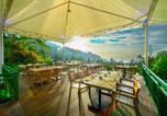 Villages vacances Bandung - Puncak Pass Resort-1