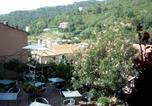 Hôtel Savignone - Locanda Borgo Antico-4
