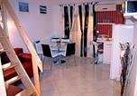 Location vacances Tučepi - Apartment Tucepi 6058a-1