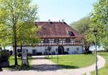 Hôtel Neukirch - Pilgerhof und Rebmannshof-2