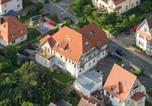 Location vacances Wernigerode - Goethes liebste Betten-1