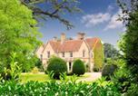 Location vacances Lavenham - Rectory Manor-1