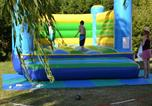 Camping avec Club enfants / Top famille Gironde - Camping Les Peupliers-2