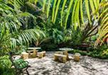 Hôtel West Palm Beach - Hemingway Suites at Palm Beach Hotel Island-4