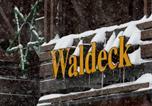Location vacances Titisee-Neustadt - Gästehaus Waldeck-4