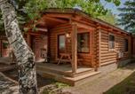 Location vacances Jackson - Cowboy Village Resort-4