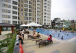 Hôtel Ha Long - Bayhomes New Life Ha Long Sea View Apartment-3