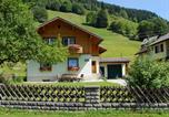 Location vacances Pichl - Holiday home Amade Mandling-1