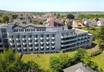 Hôtel Wunstorf - Karaman Group Hotel