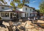 Location vacances Oxford - Hawkwell House Hotel-1