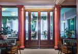 Hôtel Province de Pistoia - Hotel Minerva Palace-3