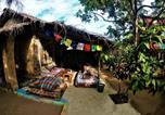 Hôtel Arugam - 1 World Hostel-3