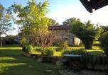 Hôtel Tillac - Domaine à Marmande-2