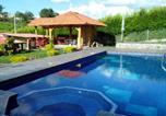 Location vacances Armenia - Villa Antonella-1