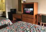Hôtel Biloxi - Bayfront Inn Biloxi-4