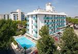 Hôtel Bibione - Hotel Katja-1