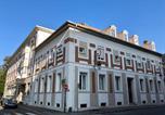 Hôtel Rixheim - Best Western Hôtel De La Bourse-1