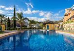 Location vacances Jete - Apartamento Goleta-1