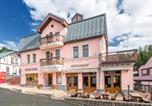 Hôtel Špindlerův Mlýn - Hotel Grand-2