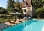Location vacances Mauzens-et-Miremont - Gîte de Chantegrel-3