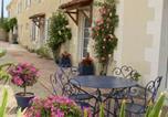 Location vacances Marigny - Le Logis d'Antigny-2