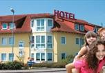 Hôtel Endingen am Kaiserstuhl - Euro-Hotel-1