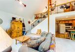 Location vacances Shelton - Alpine Home-3