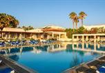 Villages vacances Γάζιον - Annabelle Beach Resort-4