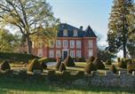 Location vacances Luscan - Chateau de Barsous-3