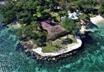Location vacances Negril - Llantrissant Beachcliff Villa-1
