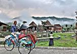Location vacances Borobudur - Balkondes Ngadiharjo-3