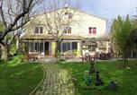 Location vacances Narbonne - Villa Elise-3