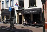 Hôtel Pays-Bas - Hotel 't Anker-4