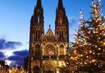 Location vacances  Belgique - Logies Windsor-2