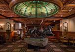 Hôtel Austin - The Driskill – in the Unbound Collection by Hyatt-4
